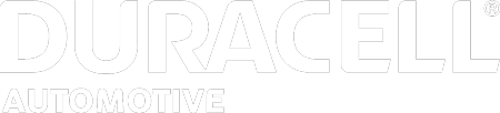 Duracell Automotive Logo