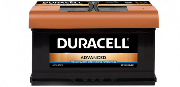 Duracell Car Battery Review >> Duracell Automotive Car Batteries
