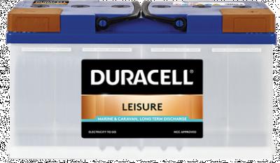 Duracell Automotive Home